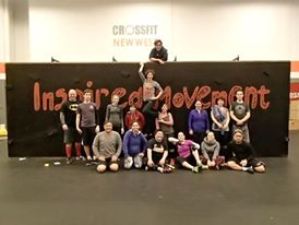 spartan training vancouver