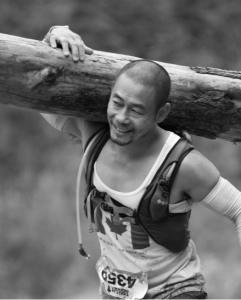 RMT athlete Vancouver