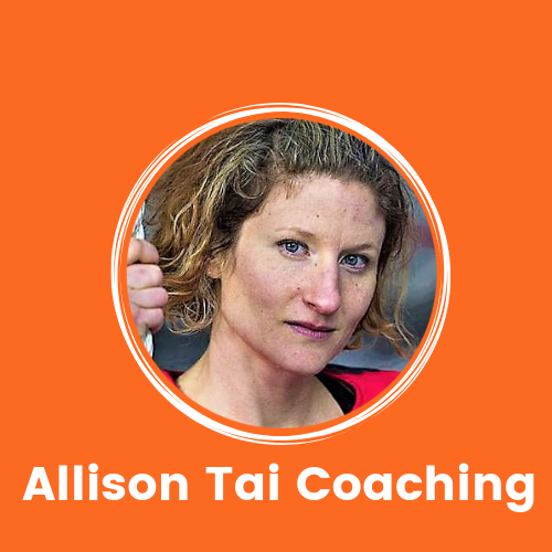 allison tai coaching