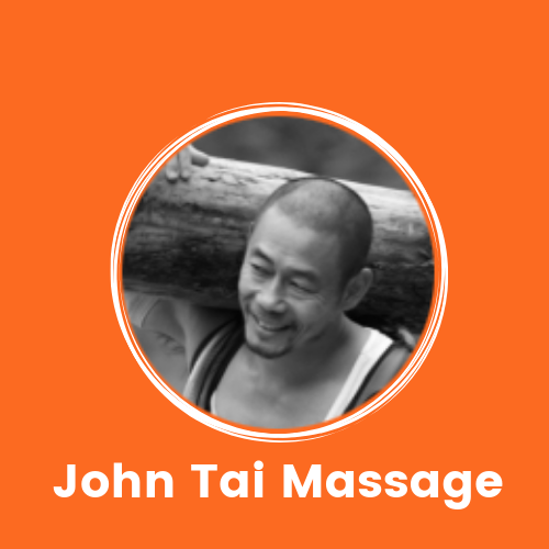 John Tai massage