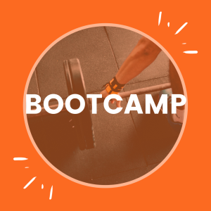 Bootcamp East Vancouver